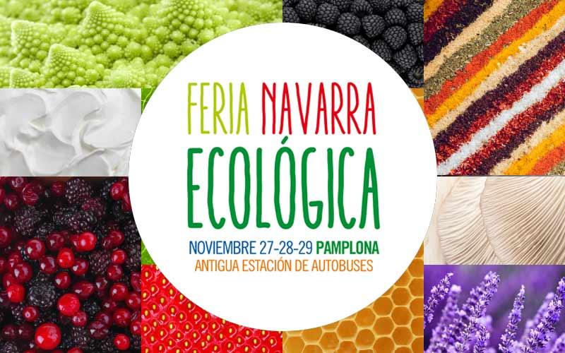 FERIA NAVARRA ECOLÓGICA